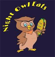 NIGHT OWL EATS