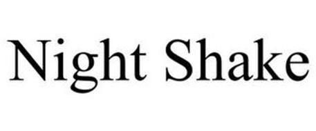 NIGHT SHAKE