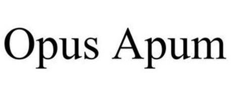 OPUS APUM