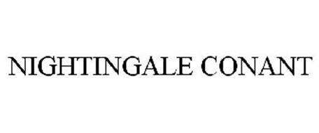 nightingale conant trademark of nightingale conant. Black Bedroom Furniture Sets. Home Design Ideas