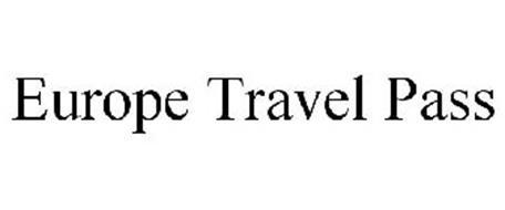 EUROPE TRAVEL PASS