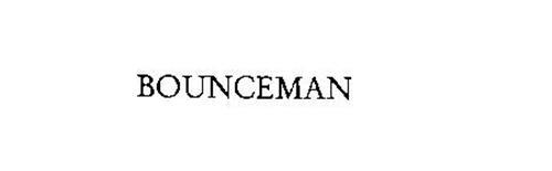 BOUNCEMAN