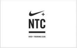 NTC NIKE+ TRAINING CLUB