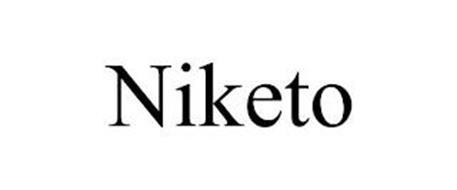 NIKETO
