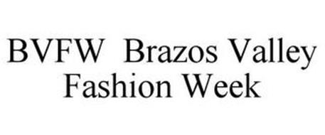 BVFW BRAZOS VALLEY FASHION WEEK