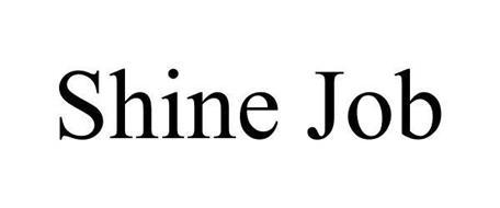 SHINE JOB