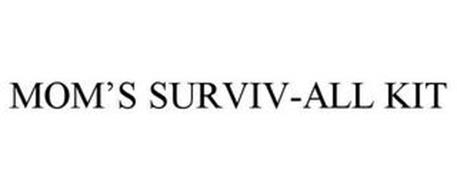 MOM'S SURVIV-ALL KIT