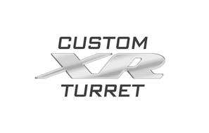 CUSTOM XR TURRET