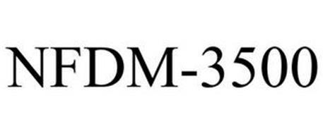 NFDM-3500
