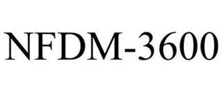 NFDM-3600