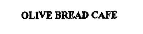 OLIVE BREAD CAFE