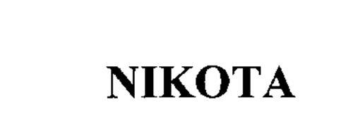 NIKOTA