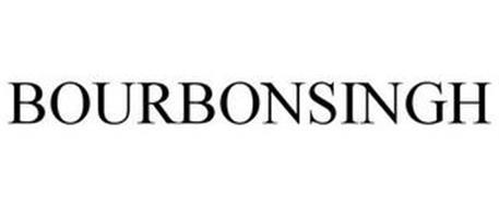 BOURBONSINGH