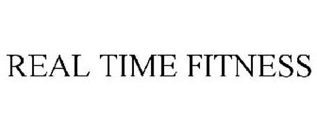 REAL TIME FITNESS