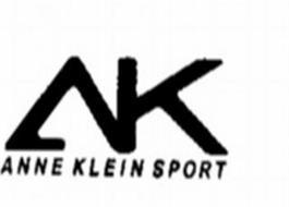 AK ANNE KLEIN SPORT
