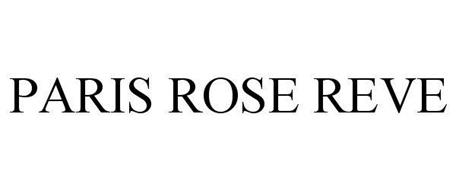 PARIS ROSE REVE