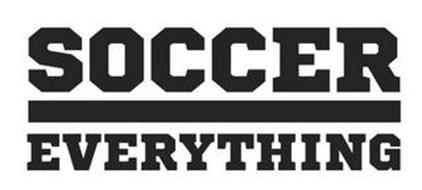 SOCCER EVERYTHING