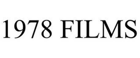 1978 FILMS