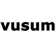 VUSUM