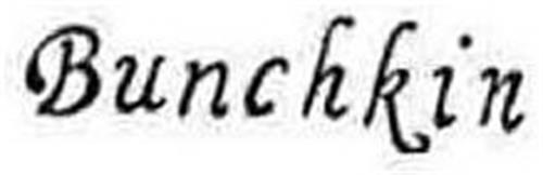 BUNCHKIN