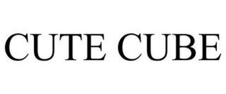 CUTE CUBE