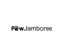PAW JAMBOREE