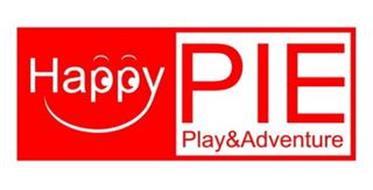 HAPPY PIE PLAY&ADVENTURE