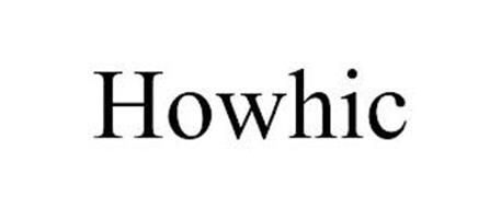HOWHIC