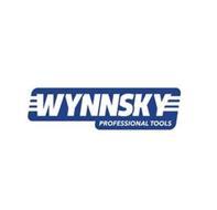 WYNNSKY PROFESSIONAL TOOLS