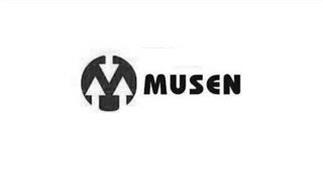M MUSEN