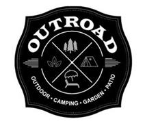 OUTROAD OUTDOOR CAMPING GARDEN PATIO