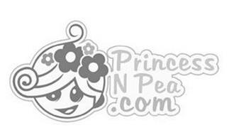PRINCESS N PEA.COM