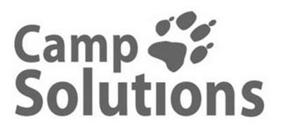 CAMP SOLUTION