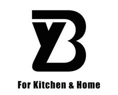 BY FOR KITCHEN & HOME