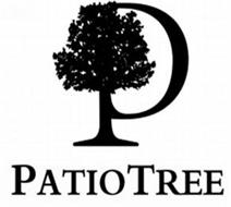 P PATIO TREE