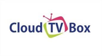 CLOUD TV BOX