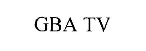 GBA TV