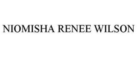 NIOMISHA RENEE WILSON