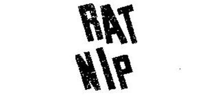 Rat Nip RAT NIP Trademark of N...