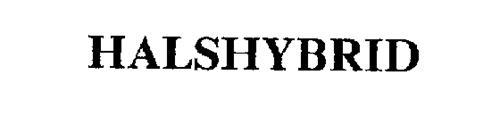 HALSHYBRID