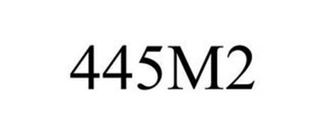 445M2