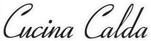CUCINA CALDA