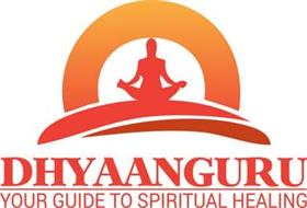 DHYAANGURU YOUR GUIDE TO SPIRITUAL HEALING