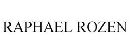 RAPHAEL ROZEN