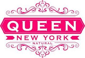 QUEEN NATURAL NEW YORK