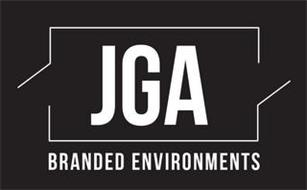 JGA BRANDED ENVIRONMENTS