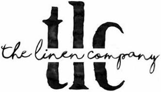 TLC THE LINEN COMPANY