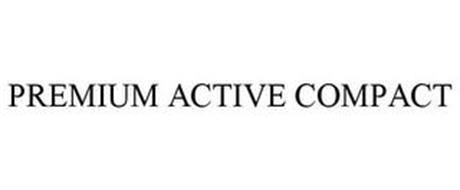 PREMIUM ACTIVE COMPACT