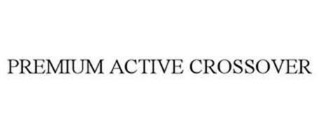 PREMIUM ACTIVE CROSSOVER