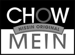 CHOW MEIN NISSIN ORIGINAL